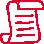 Icona prestiti con delegazione pagamento